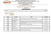 Soutenances Stages 2017/2018 DMS