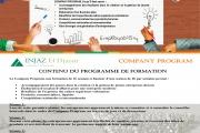 COMPANY PROGRAM - INDJAZ El Djazair-